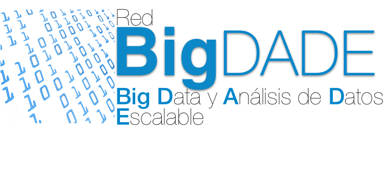 Red de Excelencia Big Data